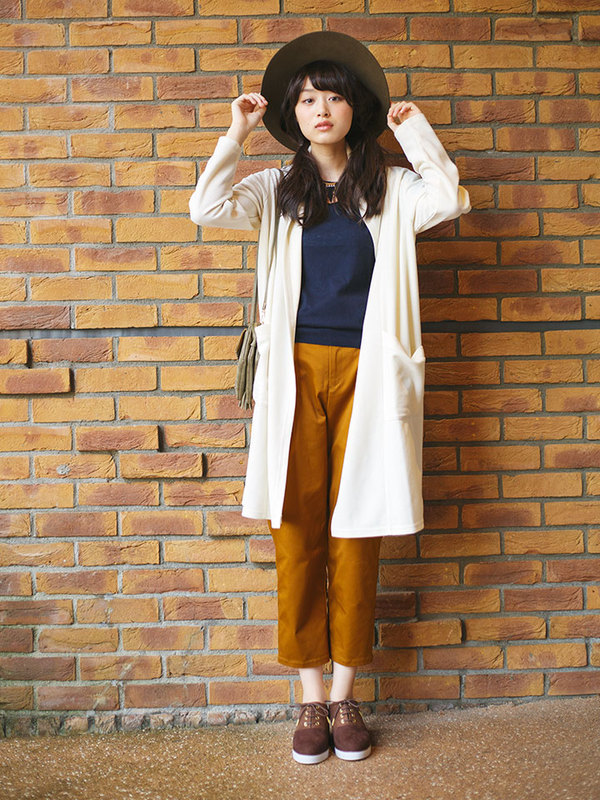 小山内花凛   Style Snap【スタ...
