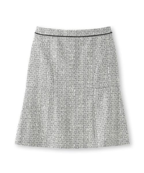ティントツィードスカート