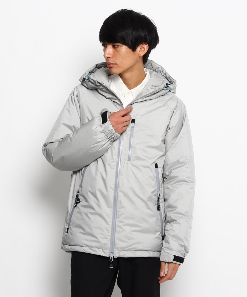 【NANGA/ナンガ】AURORA DOWN JACKET