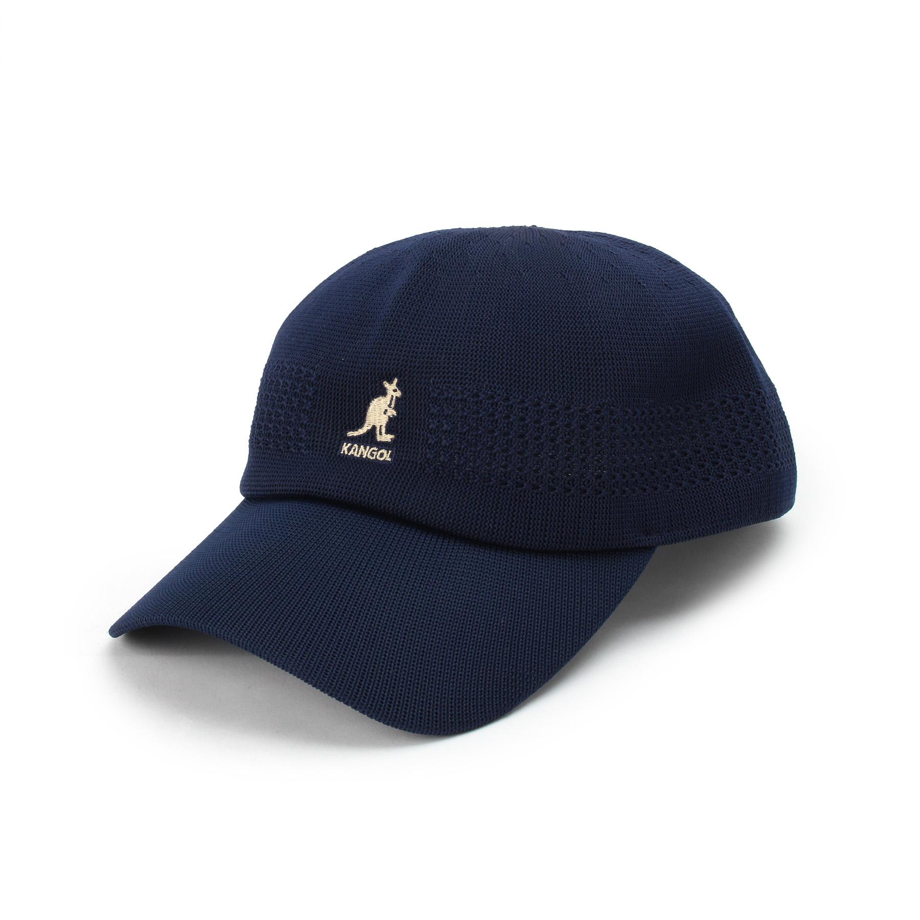 【BASECONTROL (ベース コントロール)】【WEB限定】KANGOL/カンゴール スペースキャップメンズ 帽子|キャップ ネイビー