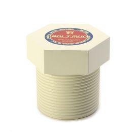 <ワールド> BOLTMUG(ホワイト)蓋付きマグカップ