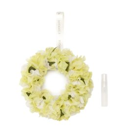 <ワールド> FLOWER WREATH FRAGRANCE