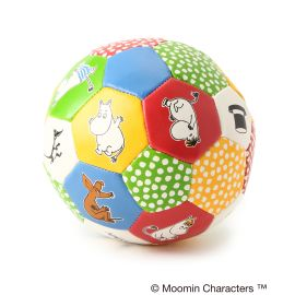 <WORLD> ムーミン ソフトタイプボール
