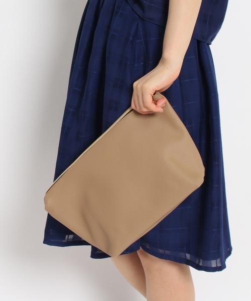 株式会社ワールド|ファッション通販|ワールド オンラインストアcache cacheバッグインバッグ+スカーフ付きトートバッグ