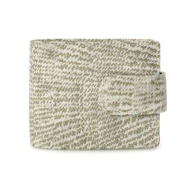 <ワールド> DAMASCO(ダマスコ)二つ折財布