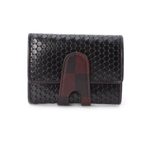 <WORLD> CARDINALE(カルディナーレ)ミニ三つ折財布