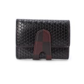 <ワールド> CARDINALE(カルディナーレ)ミニ三つ折財布