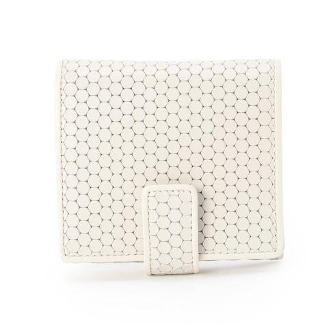 <ワールド> CARDINALE(カルディナーレ)薄型二つ折り財布
