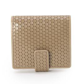 <WORLD> CARDINALE(カルディナーレ)薄型二つ折り財布
