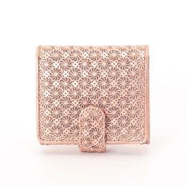 <WORLD> GIRASOLE(ジラソーレ)薄型二つ折り財布