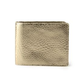 <WORLD> GATTOPARDO(ガトーパルド)二つ折財布