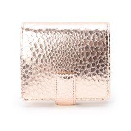 <ワールド> GATTOPARDO(ガトーパルド)薄型二つ折り財布