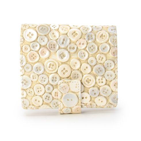 <ワールド> ERENDHIRA(エレンディラ)薄型二つ折り財布