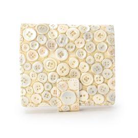 <WORLD> ERENDHIRA(エレンディラ)薄型二つ折り財布