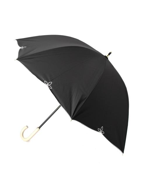 【WEB限定】バードゲイジワイドスカラップ長傘