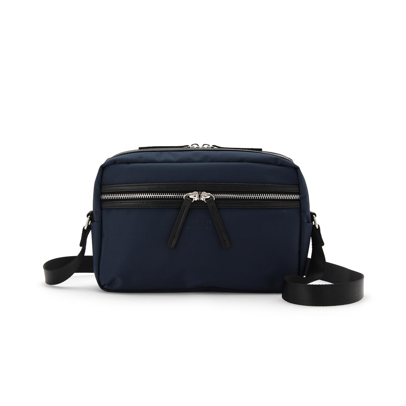 TAKEO KIKUCHI (タケオキクチ) ボディサコショルダーバッグ