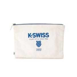 <ワールド> K・SWISS for TAKEO KIKUCHIコラボクラッチバッグ