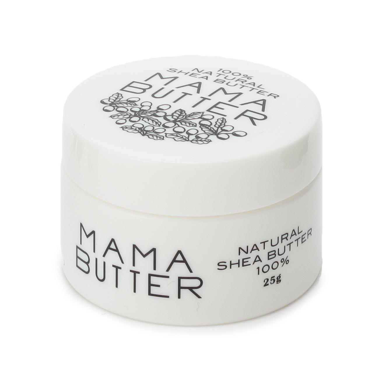 【FLAXUS (フラクサス)】MAMA BUTTER フェイス&ボディクリーム ビューティー・コスメ|ボディケア ホワイト